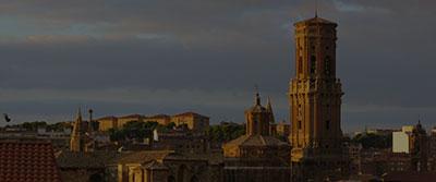 Ribera Navarra: Tudela