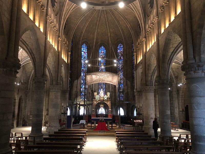 Iglesia de Los Peregrinos