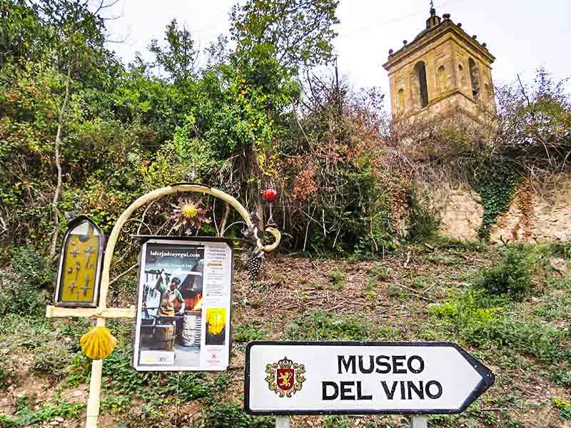 Estella: Camino de Santiago