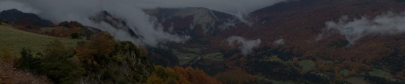 Turismo por Navarra: Pirineo.