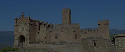 Turismo por Navarra: Sangüesa.