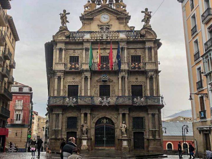 Turismo en Pamplona