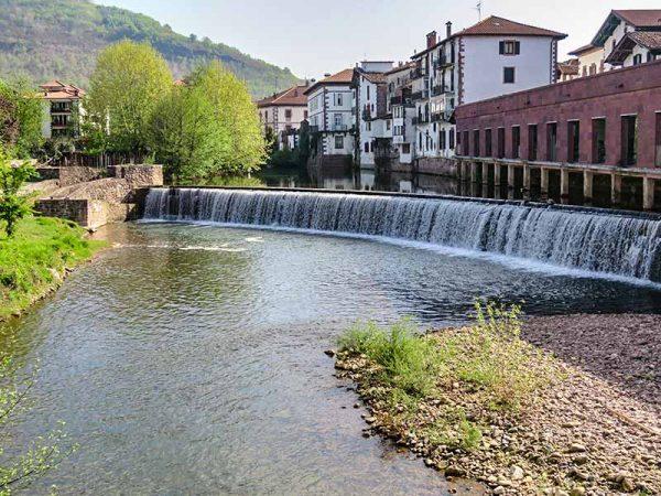 Norte de Navarra: Elizondo